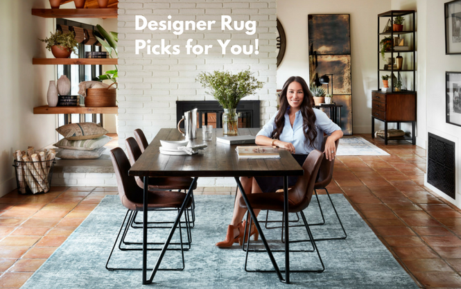 Designer Picks