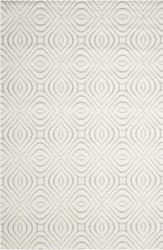 Nourison Enhance EN004 Ivory Grey