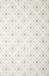 Nourison Enhance EN005 Ivory Grey
