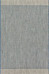 Loloi ISLE IE-03 Grey / Blue