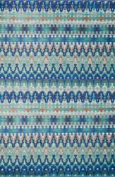 Loloi MADELINE MZ-14 Blue / Multi