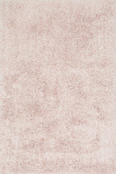 Loloi KENDALL SHAG KD-01 Blush