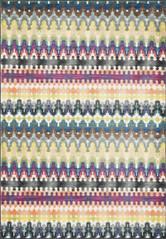 Loloi MADELINE MZ-14 Multi Stripe