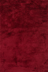Loloi MASON SHAG MH-01 Crimson