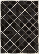 Barclay Butera Cooper Coal Area Rug by Nourison