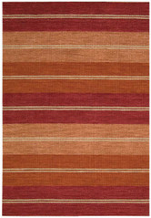 Barclay Butera Oxford Sunset Beach Area Rug by Nourison