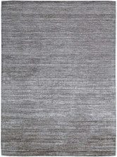 Calvin Klein Home Shimmer Mineral Graphite Area Rug by Nourison
