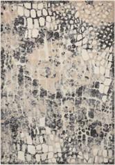 Michael Amini Gleam Flint Area Rug by Nourison