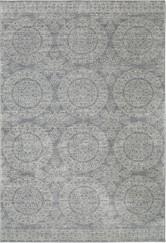Karastan Pacifica Leawood Grey