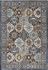 Karastan Spice Market Levant Sapphire