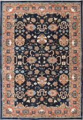 Karastan Spice Market Zargos Sapphire