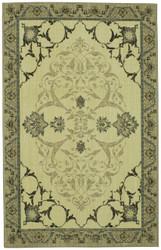 Karastan Vintage Tapis Chateau Gray by Patina Vie