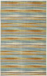 Mohawk Aurora Confetti Stripes Cream