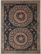 Mohawk Studio Suzani Tapestry Sapphire by Patina Vie