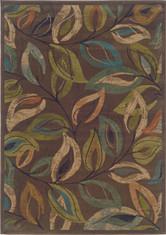 Oriental Weavers Emerson OW-1999A BROWN