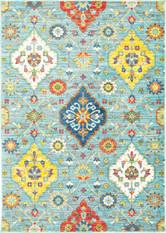 Oriental Weavers Joli OW-4929L BLUE