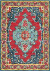 Oriental Weavers Joli OW-1331S BLUE