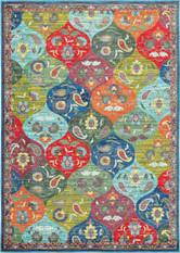 Oriental Weavers Joli OW-9648S MULTI