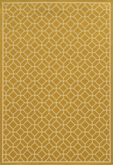Oriental Weavers Riviera OW-4771H GOLD