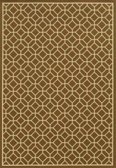 Oriental Weavers Riviera OW-4771L BROWN