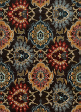 Oriental Weavers Sedona OW-6369D CHARCOAL