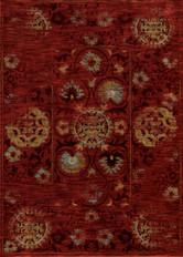 Oriental Weavers Sedona OW-6386E RED