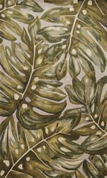 KAS Catalina 0750 Green Palms