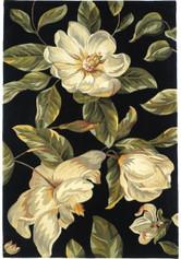 KAS Catalina 0761 Black Magnolia