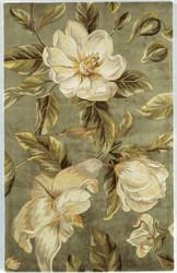 KAS Catalina 0768 Sage Magnolia