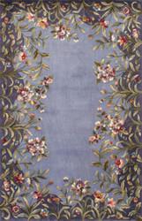 KAS Emerald 9006 Lavender Garden