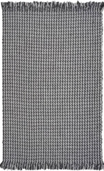 KAS Maui 1341 Grey Houndstooth