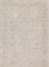Magnolia Home Ella Rose EJ-01 NATURAL by Joanna Gaines