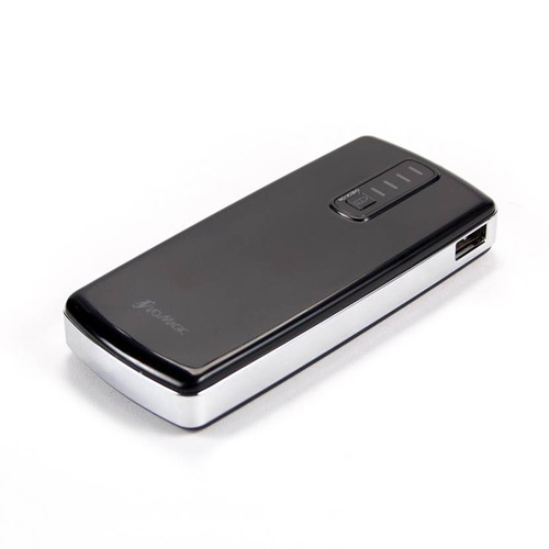 Portable Power Pack 3500