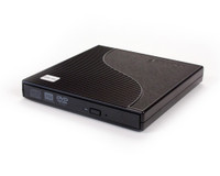 External DVD Burner Front