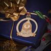 Personalised Penguin Decoration