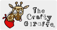 The Crafty Giraffe