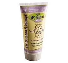 BeGone Lil Bumps and Bruises Homeopathic Ointment