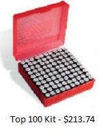 Top 100 Kit