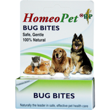 Homeopet Bug Bites - 15 ml