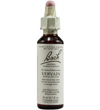 Vervain - strong willed, fanatical