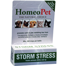Homeopet Storm Stress over 80 lbs