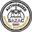 Le logo Saczac.