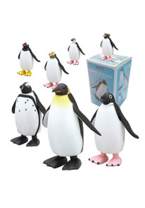 Penguin Blind Box
