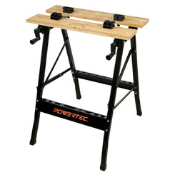 MT4006 Workbench with Bamboo Top