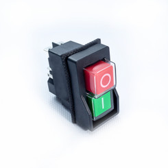 71355 Magnetic On-Off Switch, 120V
