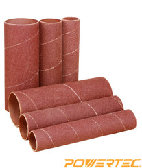 Sanding Sleeves, 4-1/2-Inch x 3/4, 1, and 1-1/2-Inch, 2 Each- 6/PK (see more choices)