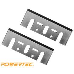 128350 3-1/4-Inch Carbide Planer Blades for Makita, N1900, Set 0f 2