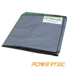 16200 Multi-Purpose Utility Cover, 56-Inch by 72-Inch