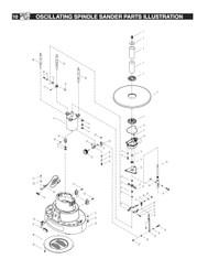 KEY#55 OS1000055 Worm Gear