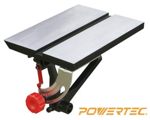BD6900TBA Cast Aluminum Table Assembly for BD4800 and BD6900